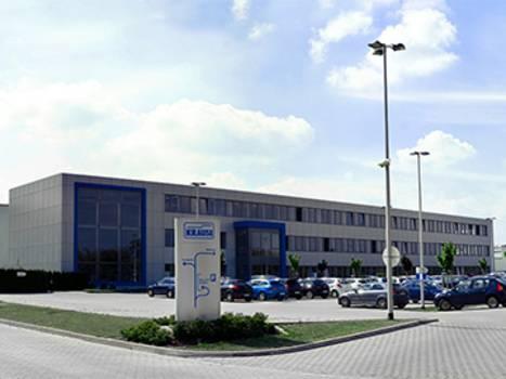 KRAUSE - Das Unternehmen auf einen Blick