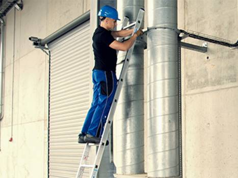 Unser Programm für den professionellen Gebrauch in Handwerk und Industrie