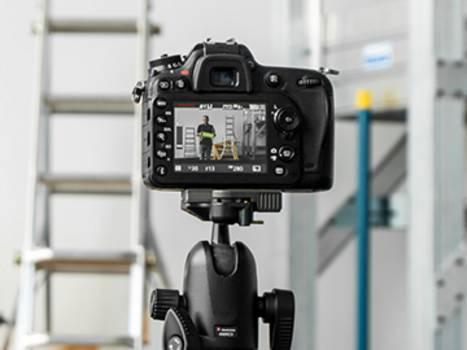 Die KRAUSE Technik-Clips: Wichtige Informationen und Tipps ganz einfach per Video entdecken