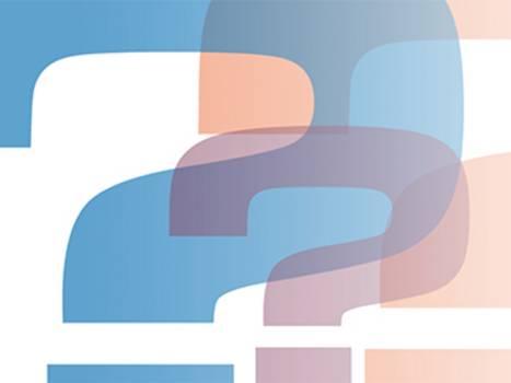 Häufig gestellte Fragen - und die passenden Antworten