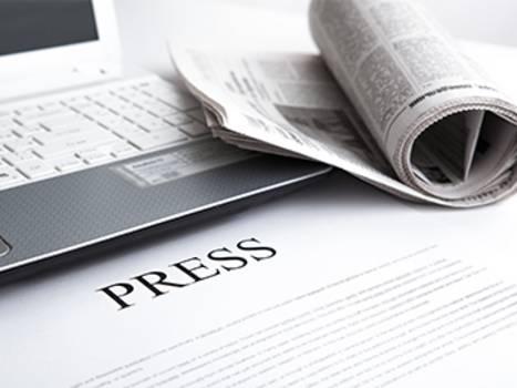 In diesem Servicebereich bieten wir Ihnen aktuelle Presseinformationen und Imagetexte sowie diverse CD-Elemente zur freien Verwendung