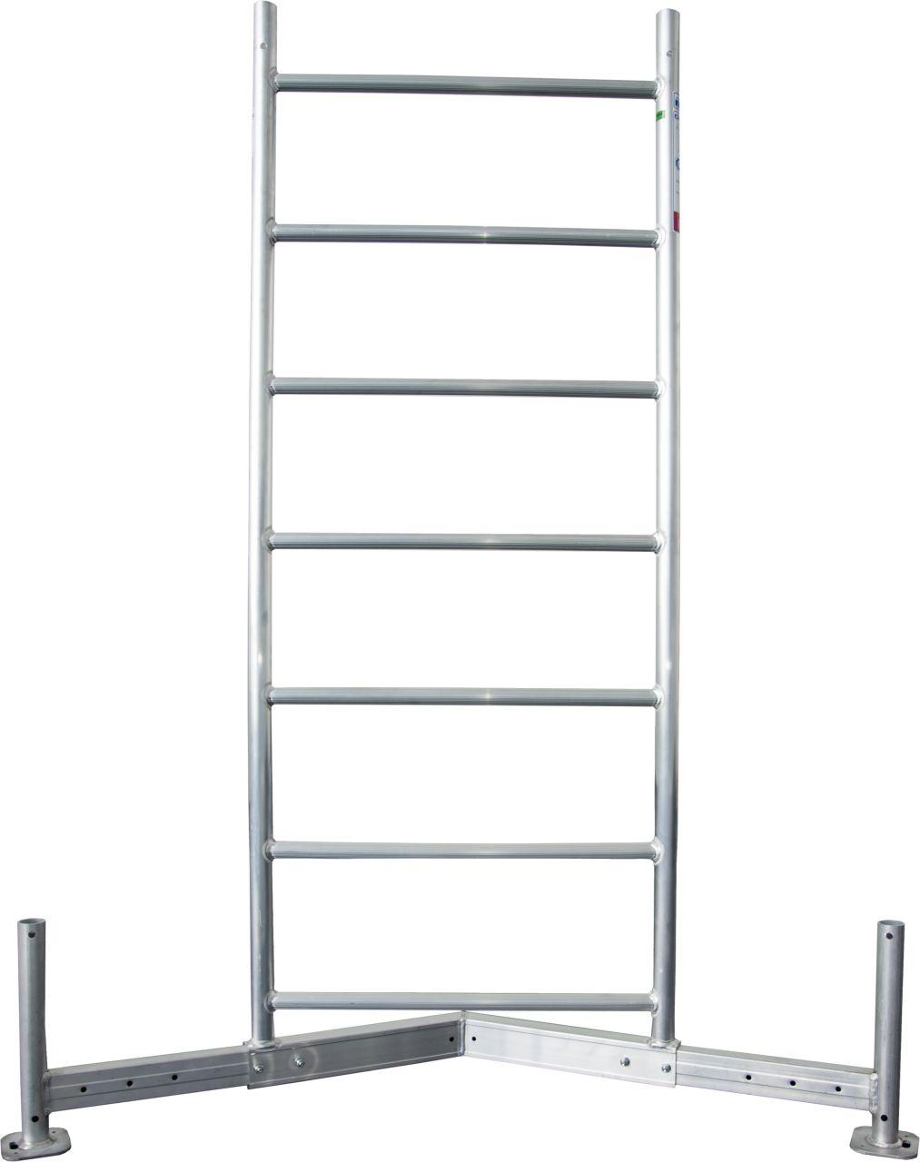 Krause Vertikalrahmen 1,00 x 0,65 m