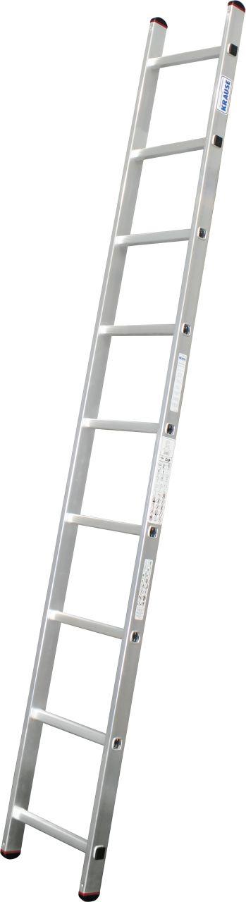 Anlegeleiter-Leichte und zweckmäßige Aluminium-Anlegeleiter für leichte Tätigkeiten
