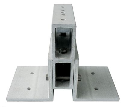 Das KRAUSE IsoMont-System