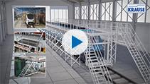 Sonderlösungen für Schienenfahrzeuge