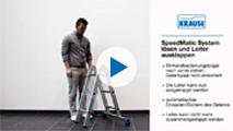 Das KRAUSE SpeedMatic-System