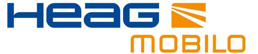 HEAG mobilo Logo